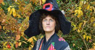 Marianne Van Hoorick - Pitta Half Elf - De laatste Heksen van Essen - (c) Noordernieuws.be