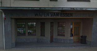 Nieuwe activiteit in Wapen van Essen