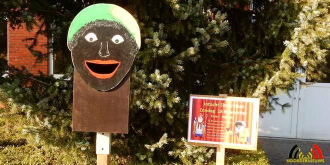 Sinterklaas - Brievenbus voor de kinderen - (c) Noordernieuws.be - DSCN7053u