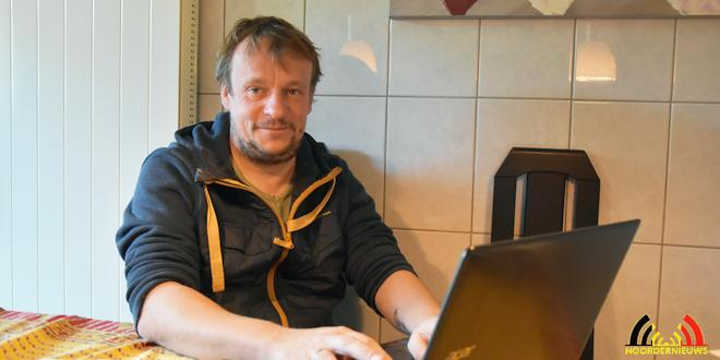 Toon Verheiijen - Journalist - HDB_0359 75