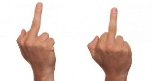 Aanhoudingen voor belediging tijdens uitgaansavond