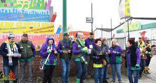 Carnaval Essen - Plaatbezichtiging 2018 - (c) Noordernieuws.be - HDB_1295u