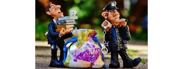 Ingezonden brief: De Politie, je vriend. De ware kerstgedachte