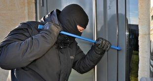 Inbreker snel ingerekend dankzij alerte buurtbewoner