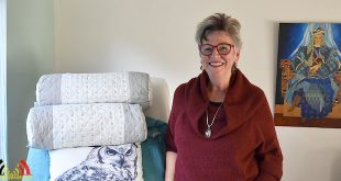 Ingrid Van Kerckhove - Voetreflexologe - Voetreflextherapeute - Voetreflexologie