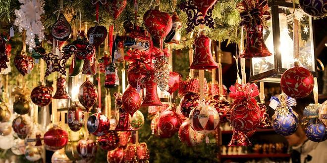 Kerstmarkt op nieuwe locatie