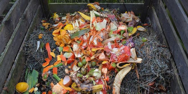 Nieuwe sorteerregels voor gft-afval vanaf 2019