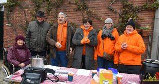 Soep op de stoep tegen armoede - CDV Essen - (c) Noordernieuws.be - HDB_1314u