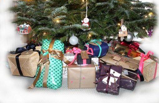 Verlaten huizen vol kerstcadeautjes feest voor inbrekers