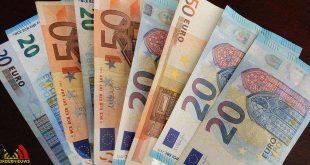 Man aangehouden voor ruim twee ton aan boetes