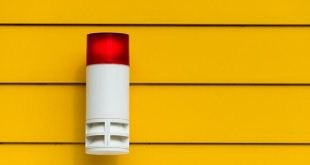 Checklist voor aanschaffen alarmsysteem