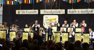 Essener Muzikanten - Nieuwjaarsconcert januari 2019 - Noordernieuws.be - DSC00074 - 70