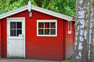 Gemeente Essen wil premie voor beveiliging tuinhuis