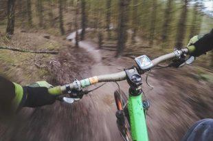 Help jij mee met aanleg en onderhoud van mountainbikeroutes