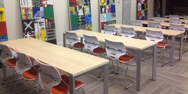 Ontdek de secundaire scholen uit de regio