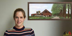 Chantal Bogers Schilderij Naar Huis