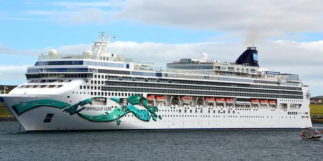 Harde cijfers zó vervuilend zijn cruiseschepen