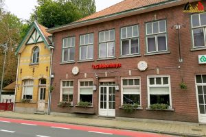 Cafe 't Gildenhuys in Essen wordt verkocht!