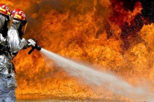 Is een brandverzekering verplicht
