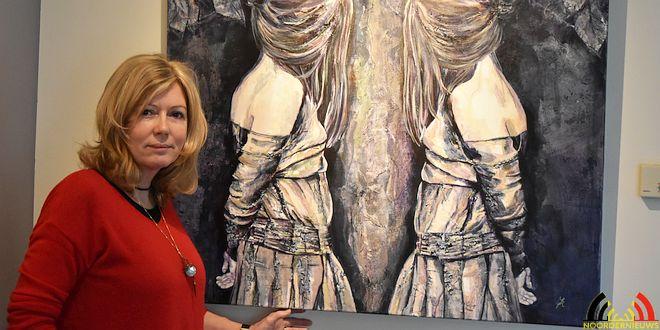 Kristel Jacobs - Schilder - Kunstschilder