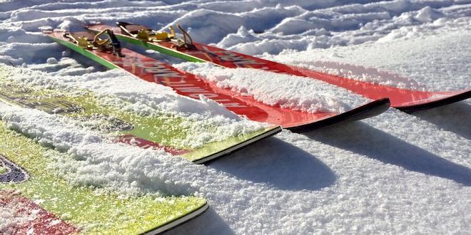 Ski-snowboarddag voor Kalmthoutse jongeren