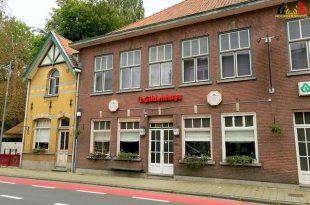 Nieuwe toekomst voor site Gildenhuis in Essen