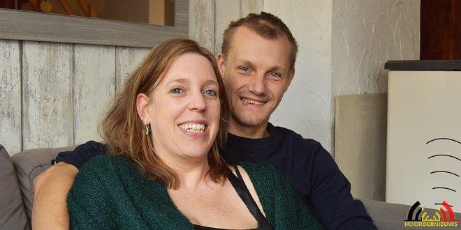 Tamara en Kevin Getrouwd op 9-2-2019 - (c) Noordernieuws.be - HDB_1841