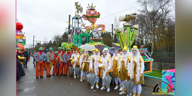 Carnaval Stoet Essen - Winnaar 2019 - Torrep - (c) Noordernieuws.be - HDB_2265u75