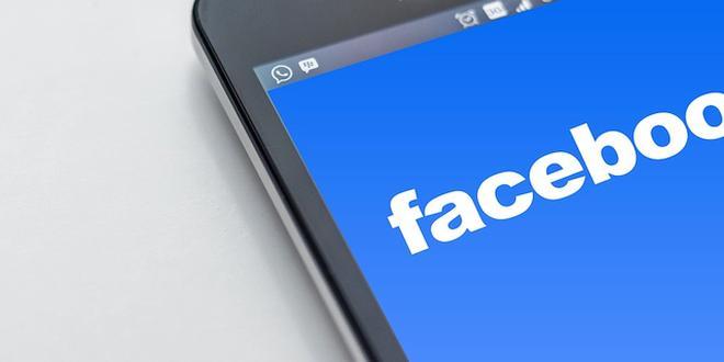 Facebook moeilijk raadpleegbaar vanuit het buitenland