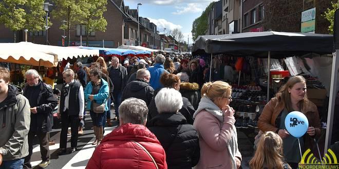 Ontdek het zorgstraatje tijdens de paasmarkt Essen 2017 - (c) noordernieuws.be - DSC_7858u