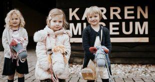 Karrenmuseum stelt nieuw programma en website voor