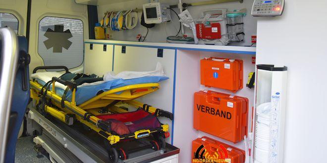 Nieuwe tarieven Ambulance vervoer - Essen 2019 - (c) Noordernieuws.be - DSC_7267u80