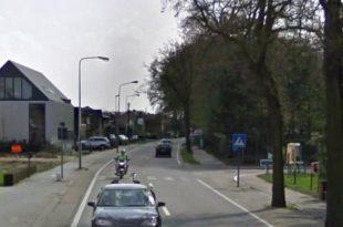 Oversteek Kalmthoutsesteenweg-Huybergsebaan-Middenstraat moet veiliger