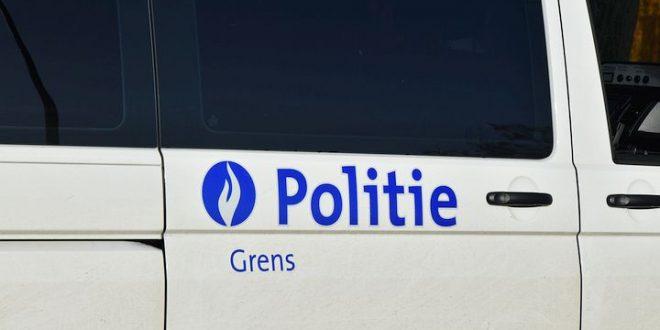 Grensoverschrijdende actie Nederlands-Belgische grens