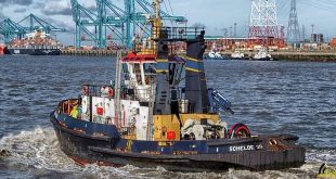 Vlotter en anders naar de Antwerpse Haven - (c) Pixabay