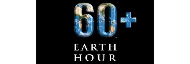 Wereldwijd de lichten uit voor Earth Hour