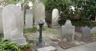 Werken begraafplaats centrum starten op 8 april