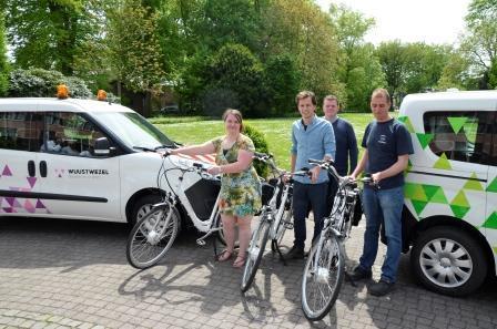 Wuustwezel investeert verder in duurzaam vervoer