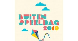 24 april is Buitenspeeldag 2019