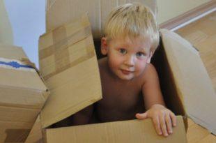 5 typische fouten tijdens het verhuizen