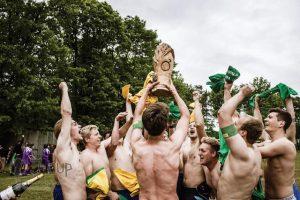 72 ploegen op 5de editie voetbaltornooi jeugdbewegingen