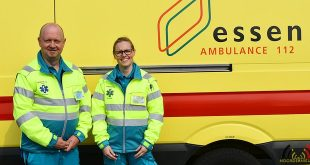 Ambulance Essen - Koen Buyens - Tina Bruyns - (c) Noordernieuws.be - HDB_3098-2-u85