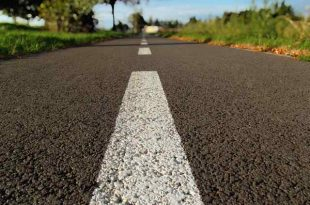 Asfalteringswerken gemeentewegen