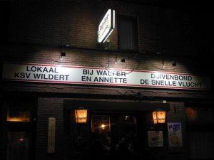 Cafe Volksvriend - Walter en Annette - Essen Wildert - Noordernieuws.be