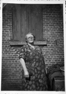 Essen vroeger en nu - Leon Augustyns - vertellingen - (c) Noordernieuws.be - HDB_3075s