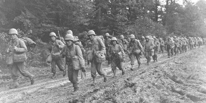 Gezocht materiaal uit Tweede Wereldoorlog
