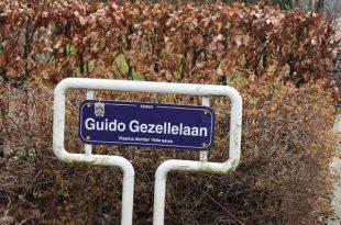 Voorlopig geen woonproject achter Guido Gezellelaan