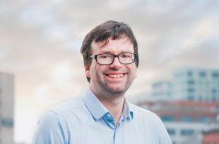 Kalmthoutenaar Johan Cassimon op Open Vld-lijst Vlaams Parlement