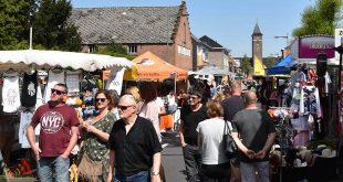 Paasmarkt Essen 2019 - (c) Noordernieuws.be - HDB_3489u