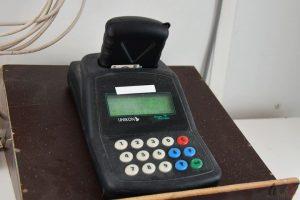 Paul Geens - Duiven registratie apparaat - (c) Noordernieuws.be HDB_3601s